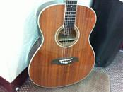OSCAR SCHMIDT Acoustic Guitar OAM 328277